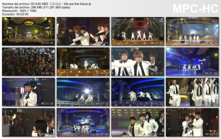 051230 KBS 가요대상 - We are the future.tp_thumbs_[2018.10.28_21.20.05].png